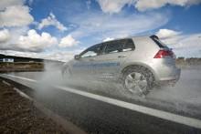 Goodyears EfficientGrip Performance dæk har vundet flere tests og bygger på førende dækmærkepositionering