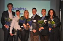 Rebtel Sveriges mest snabbväxande företag enligt Deloitte Fast 50