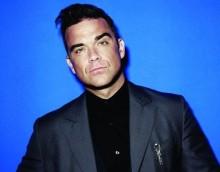 Videokilpailu Facebook-faneille: Voita yksi kymmenestä VIP-matkasta ja tapaa Robbie Williams Tallinn