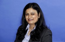 Rita Mistry joins the Device Connections team.