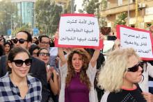 Skrämmande hotbild mot världens kvinnorättsförsvarare