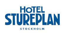 HOTEL STUREPLAN - FÖRST I VÄRLDEN MED iPAD TILL GÄSTERNA