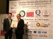 QNET Wins Big for Mobile Innovation