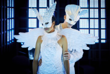 Omöjlig kärlek i Malmö Operas uppsättning av Romeo & Julia