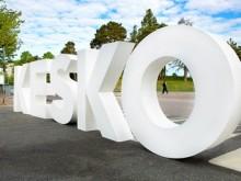 Gray's American Stores tecknar mångmiljonavtal med Kesko Finland