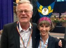 Gymnastikens Suzanne Lundvall invald i Riksidrottsförbundets och SISU Idrottsutbildarnas styrelse