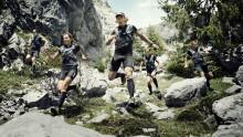 Thule Adventure Team startet beim diesjährigen Trail Running Parcours auf der Outdoor Messe