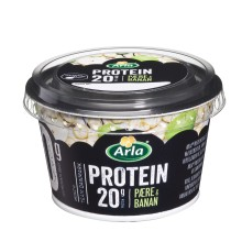 Arla lancerer ny proteinserie til fysisk aktiv livsstil