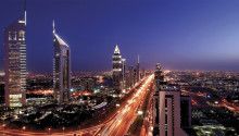 Rejs til den mondæne metropol Dubai med Bravo Tours for kun kr. 4.998.
