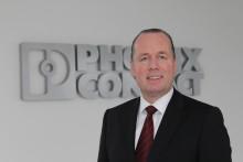 1 januari 2015 tillträder Frank Stührenberg posten som styrelseordförande