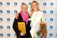 Företaget Heaven Can Wait som vill förbättra äldrevården tog hem pris i socialt entreprenörskap