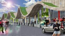Väla Centrum och Diligentia välkomnar JYSK till Väla Park