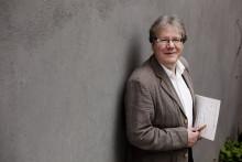 Göran Greider skriver texten till Sveriges nya Lukaspassion