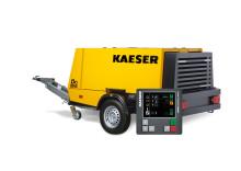 Miljövänliga kraftpaket från Kaeser Kompressorer