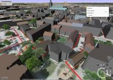 Next‐generation 3D accelerates Geographic IT app market