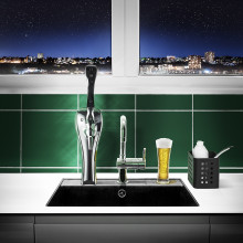 Carlsberg bygger ölpipeline i 2 000 lägenheter