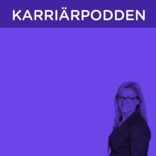 Karriärpodden lyfter fram kvinnliga ledare