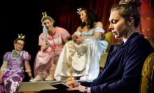 Örebro länsteater anordnar temakvällar om sexuellt våld