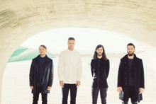 Multiplatina-säljande Imagine Dragons släpper nytt album i februari