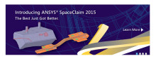 SpaceClaim 2015