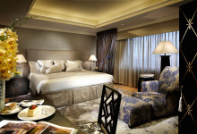 Journalists & Bloggers: Luxury hotel stay in exchange for your thoughts