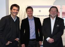 Reitangruppen klatrer mest blant Norges mest attraktive arbeidsplasser