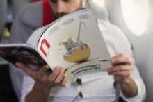 Norwegian valittiin Euroopan parhaaksi lentoyhtiöksi toisena peräkkäisenä vuotena