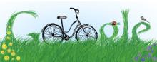 Google: Norsk skærsommer-doodle vandt flest hjerter