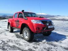 Nokian Tyres og Arctic Trucks forener krefter