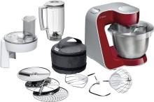 Prisvinnende kjøkkenmaskin kommer nå i nye farger