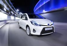 Toyota och Lexus i topp – när svenska ägarna själva får välja