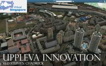 Uppleva Innovation, del 16 - Ett virtuellt land och hur det påverkar verkligheten
