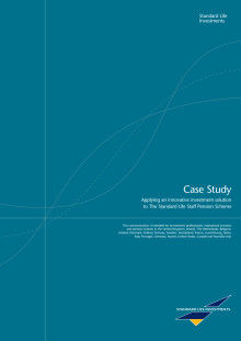 Fallstudie –GARS