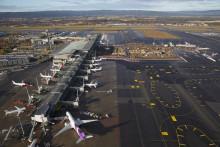 Passenger increase continues at Oslo Airport