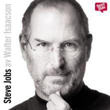 Storytel lanserar exklusivt: Nu kan du lyssna på Steve Jobs biografi på svenska!