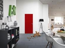 Solid enkelhet - innerdører til det moderne hjem