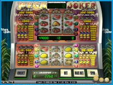 Beginner's Luck for Tommy who rakes in €24,000 on one spin!