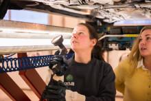 Opus Bilprovning expanderar i Uppsala