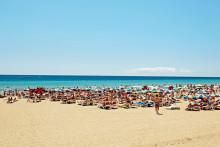 Gran Canaria största resmålet – i hela Norden