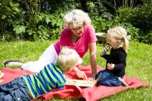 Pensjon fra 62 uaktuelt for 1 av 2 kvinner