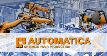 Troax to Exhibit at Automatica in Munich