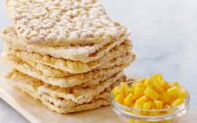 Friggs lanserar nya majskakor