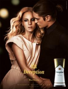 A Non Smoking Generation lanserar parfym i förortsgallerior