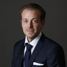 Joakim Hahne