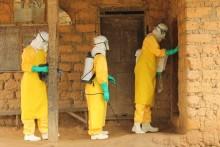 Ebolautbrottet i Liberia är långt ifrån över