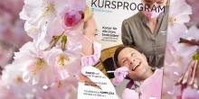 Praktikertjänsts fullmatade Kursprogram för våren 2015 är nu släppt