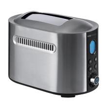 Prestige Toaster – rapeita aamuja täysin uudenlaisella paahtimella