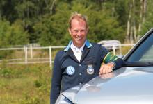 Startklart för hästfesten i Varberg