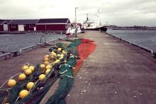 Nya regler förenklar för svenska yrkesfiskare