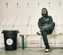 Adam Tensta lanserar fem nya låtar exklusivt på junkyard.com